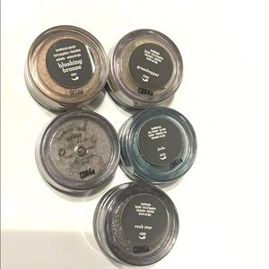 BareMinerals Eye color bundle